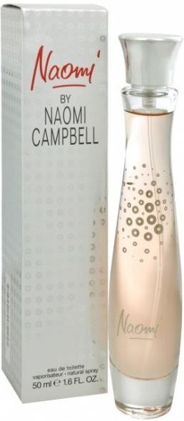 Naomi Campbell Naomi W EDT 10ml