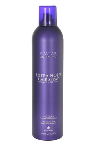 Alterna Caviar Extra Hold Hair Spray 340g