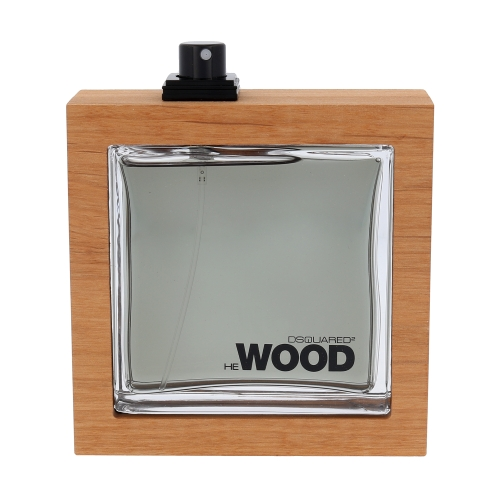 Dsquared2 Wood M EDT 100ml TESTER