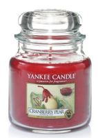 Yankee Candle  411g Cranberry Pear