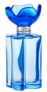 Oscar de la Renta Oscar Blue Orchid W EDT 100ml