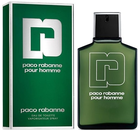 Paco Rabanne Pour Homme M EDT 50ml