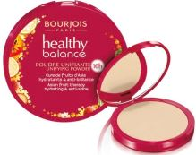 Bourjois Paris Healthy Balance Unifying Powder