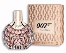 James Bond 007 for Women II W EDP 30ml