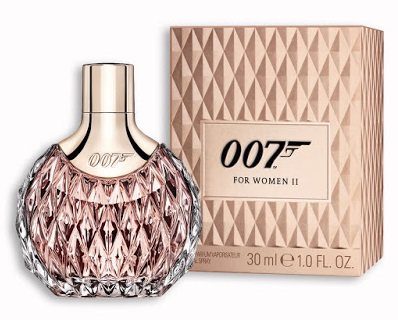 James Bond 007 James Bond 007 For Women II W EDP 30ml