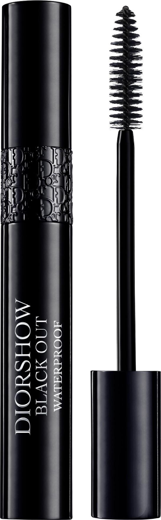 Dior Diorshow Black Out Waterproof 10ml - 099 Khol Black