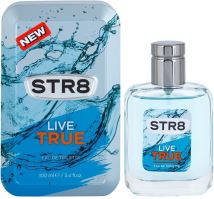 STR8 Live True M EDT 100ml