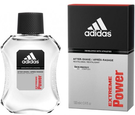 Adidas Extreme Power After Shave M 100ml