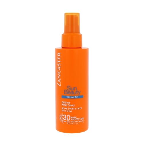 Lancaster Sun Beauty Oil-Free Milky Spray SPF30 150ml