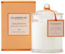 Glasshouse Galapagos Kaffir Lime & Cocoa Butter 350g