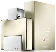 Loewe Solo Loewe Sport