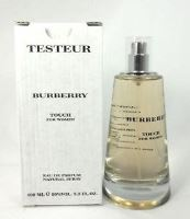 Burberry Touch Woman W EDP 100ml TESTER