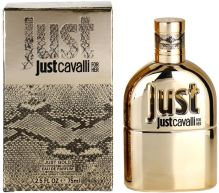 Roberto Cavalli Just Cavalli Gold for Her