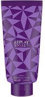 Replay Stone All Over Body Shampoo W 400ml