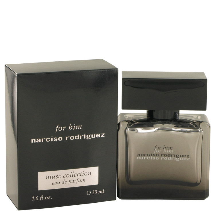 Narciso Rodriguez Musc Collection M EDP 50ml