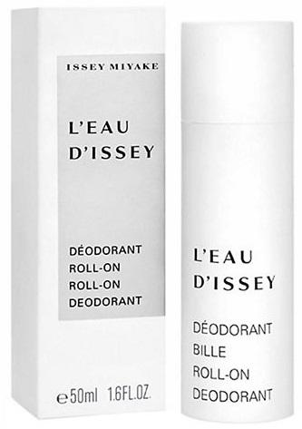 Issey Miyake L'Eau D'Issey Roll-On Deodorant W 50ml