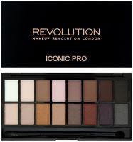 Makeup Revolution London Salvation Palette Iconic Pro 1 16g