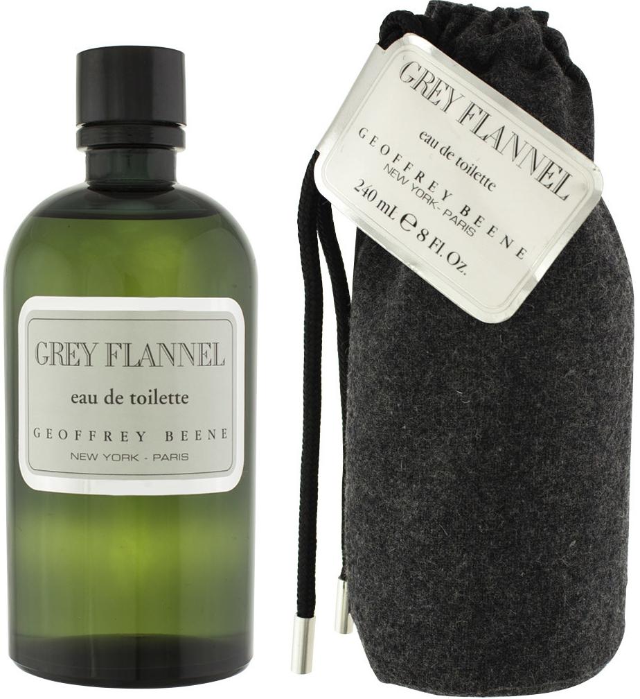 Geoffrey Beene Grey Flannel Toaletní voda 240ml M