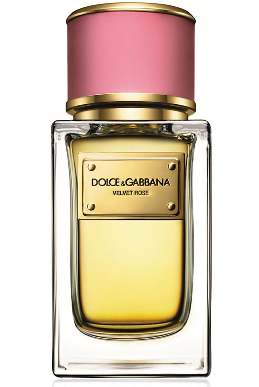 Dolce & Gabbana Velvet Rose parfémovaná voda 50 ml TESTER