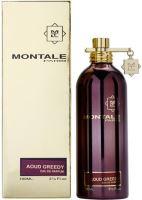 Montale Paris Aoud Greedy Parfémovaná voda 100ml U