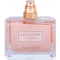 Givenchy Dahlia Divin W EDT 75ml TESTER