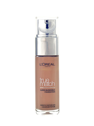 L´Oréal Paris True Match Foundation SPF17 30ml - 5R/5C Rose Sand