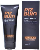 Piz Buin 1 Day Long Lotion SPF15 Kosmetika na opalování 100ml W