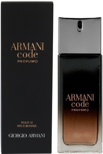 Giorgio Armani Code Profumo M EDP 20ml