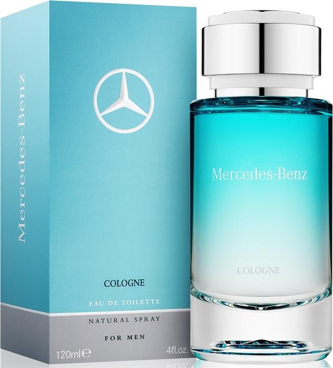 Mercedes-Benz Cologne M EDT 120ml