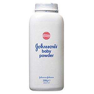 Johnson's Baby Powder U 200g