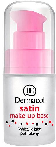 Dermacol Satin Make-Up Base 15ml