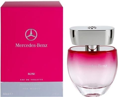 Mercedes-Benz Rose EDT W90