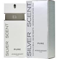 Jacques Bogart Silver Scent Pure M EDT 100ml