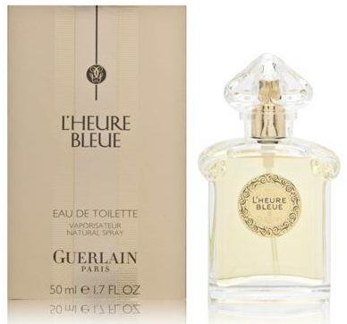 Guerlain L´Heure Bleue W EDT 50ml