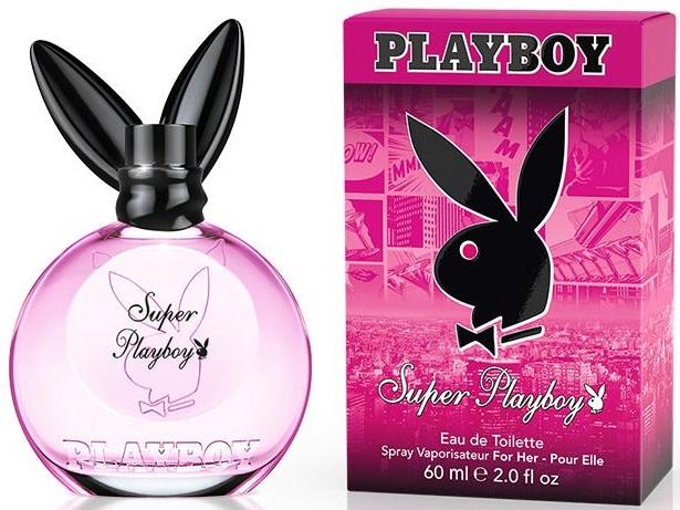 Playboy Super Playboy