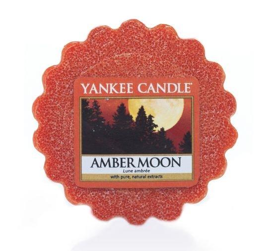 Yankee Candle vonný vosk 22g Amber Moon