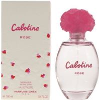 Gres Cabotine Rose W EDT 100ml