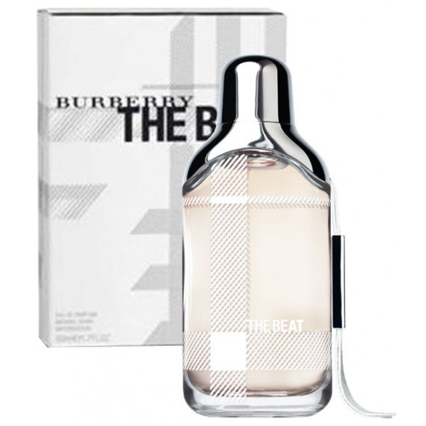 Burberry The Beat W EDP 30ml