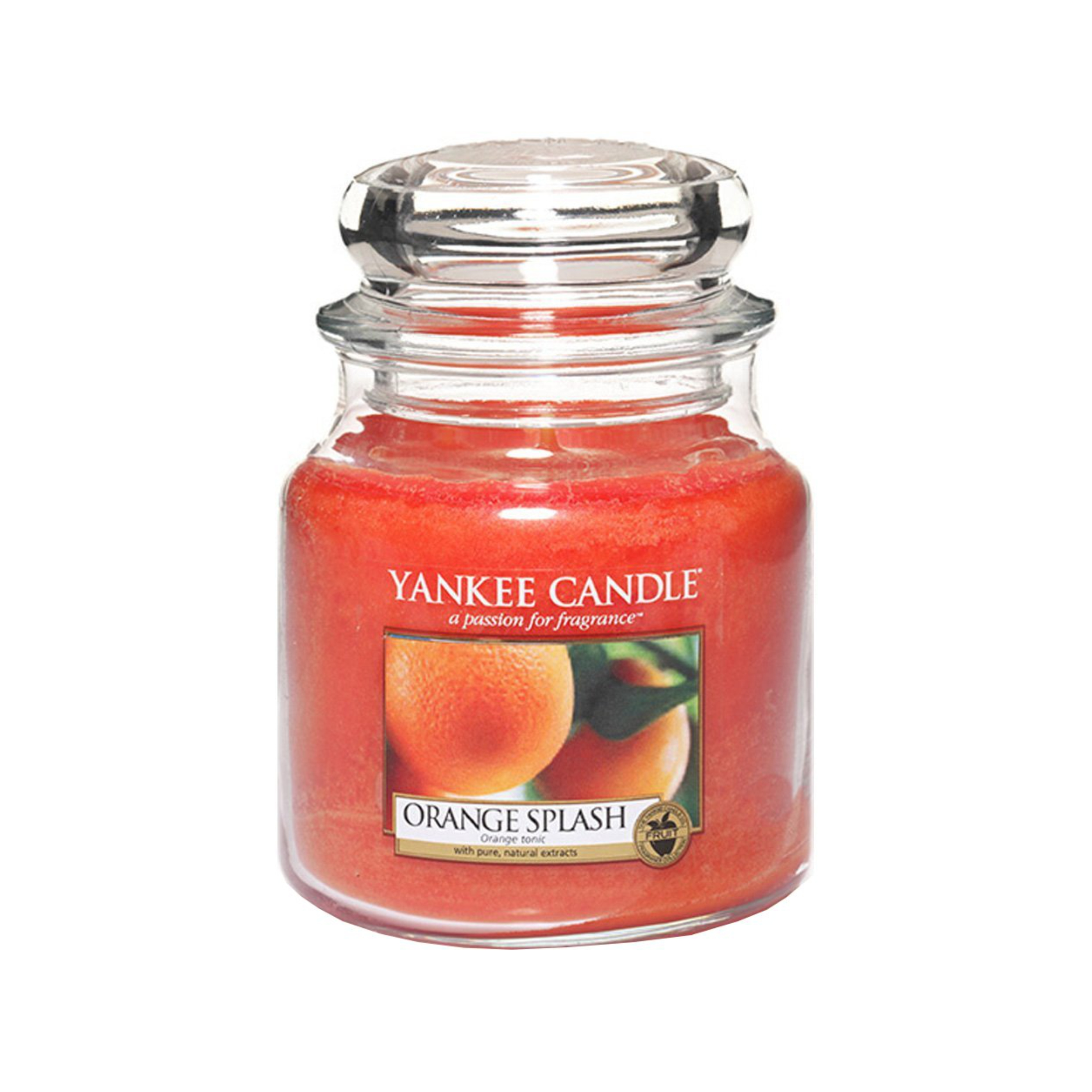 Yankee Candle 411g Orange splash