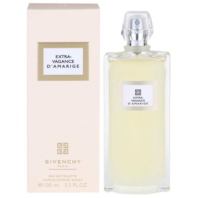 Givenchy Les Parfums Mythiques Extravagance D' Amarige W EDT 100ml