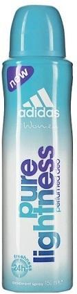 Adidas Pure Lightness Deodorat Spray W 75ml