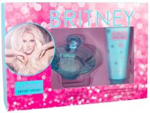 Britney Spears Curious W EDP 100ml + BL 100ml