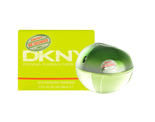 DKNY Be Desired W EDP 100ml