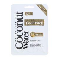 Xpel Coconut Water Deep Moisturising Foot Pack
