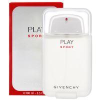 Givenchy Play Sport Eau De Toilette 50 ml (man)