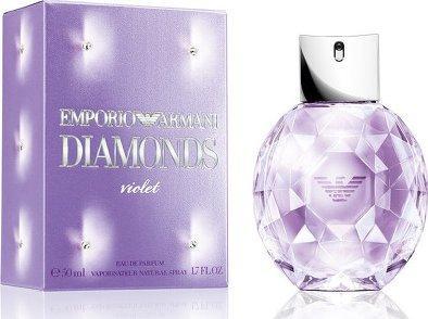 Giorgio Armani Emporio Diamonds Violet W EDP 30 ml