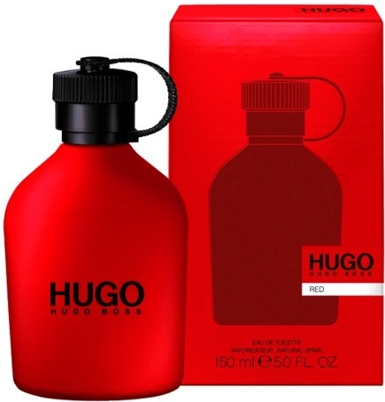 Hugo Boss Hugo Red M EDT 75ml
