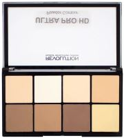 Makeup Revolution London Ultra Pro HD Powder Contour Palette