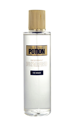 Dsquared2 Potion For Women Deo Spray 100ml