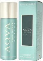 Bvlgari Aqva Pour Homme Marine Refresh Body Spray M 150ml